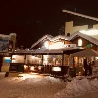 Hotel Edelweiss, hotel in Auron