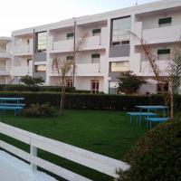 Alborea, hotell i Punta Braccetto