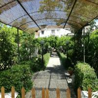 Il Giardino degli Agrumi, hotel a Caserta