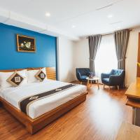 Ruby Saigon Hotel and Suites - Ben Thanh, hotel in Ho Chi Minh City