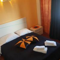 Residencia Mateus, hotel em Faja Grande