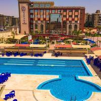 Rehana Plaza Hotel