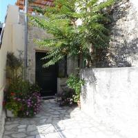 Sivas traditional house sigelakis
