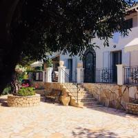 "Villa Ampelaki ""30 meters to beach"""