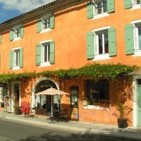 Hotel Des Sites, hotel en Salavas