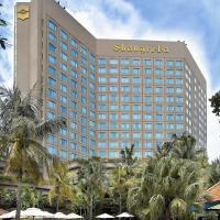 Shangri-la Hotel Surabaya, отель в Сурабае