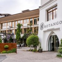 Botango, hotel a Parcines