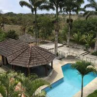 Casa Vacacional Manta - Pacoche, hotel em Manta