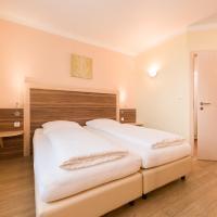 Hotel Radlinger, hotel di Pellendorf