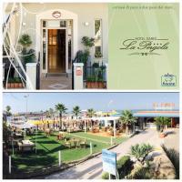 Hotel La Pergola, Hotel in Alba Adriatica