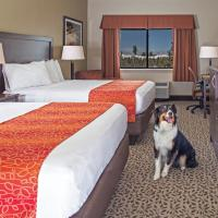 Gray Wolf Inn & Suites, hotel in West Yellowstone