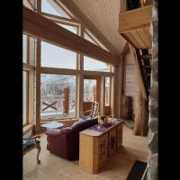 Valhouse, Hotel in Kirkenes