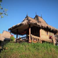 Satu Lingkung, hotel in Tetebatu