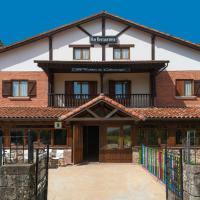 El roblón de cabuerniga, hotel in Renedo