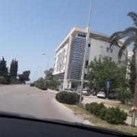 Апартаменты Ирина М, отель в Баре