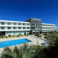 Hotel Vale Do Navio, hotel in Capelas