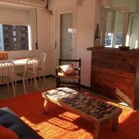Montevideo Candombe Flat