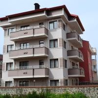 The Twins Apartmens, hotel near Trabzon Airport - TZX, Trabzon