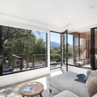 Brooklands Apartments, hotel in Healesville