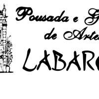 Pousada Labarca, отель в городе Кашуэйра