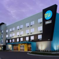 Tru By Hilton Louisville East Ky