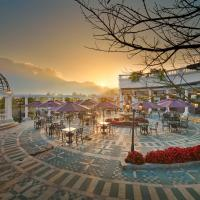 Silk Path Grand Resort & Spa Sapa, отель в городе Шапа