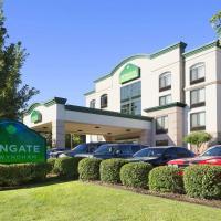 Wingate by Wyndham Little Rock, hotel in Little Rock