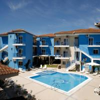 Stratos Hotel, hotel in Afitos