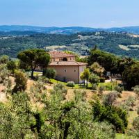 Tenuta di Artimino Tuscan Home, hotell i Artimino