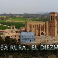 El Diezmo, hotell i Artajona