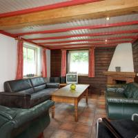 Beautiful Holiday Home in Lage Mierde with Fireplace