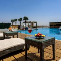Shakun Hotels And Resorts, отель в Джайпуре