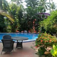 Wilson Ayurvedic Beach Resorts