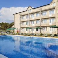 Avdallini Golden Bay, отель в Анапе