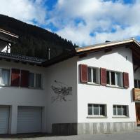 BnB Ernesto Langwies - NOT Davos, hotel in Langwies