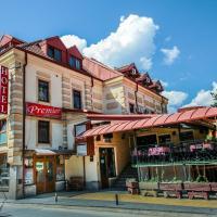 Hotel Premier Centar, hotel em Bitola