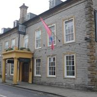 Langport Arms Hotel