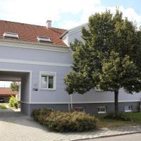 Appartement BERNI, hotel in Strebersdorf