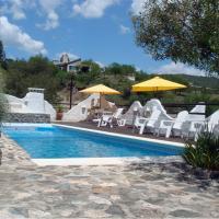 Soles Blancos Serranita, hotel en Alta Gracia