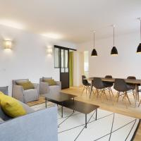 Pick A Flat's Apartment in Saint Germain - Rue Corneille