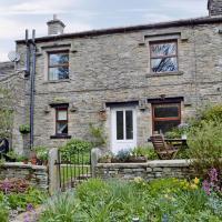 Brunskill Cottage
