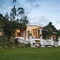 La Mirage Garden Hotel & Spa, hotel em Cotacachi