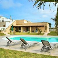 Masseria Prontera with Pool