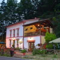 Casa Rural Priena, hotel en Covadonga