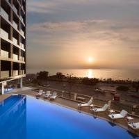 Wyndham Garden Ajman Corniche, hotel in Ajman