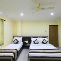 Saibala Inn, hôtel à Chennai près de: Aéroport international de Chennai - MAA