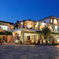 Mabella Beach, ξενοδοχείο στο Πλατύ