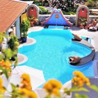 Arciduca Grand Hotel, отель в Липари