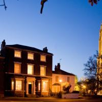 Minster Garth Guest House, hotel in Beverley