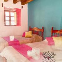 Hotel Hacienda Encantada